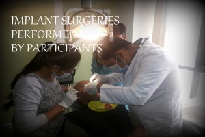 DR DEVANG MISTRY PERFORMING SURGERY